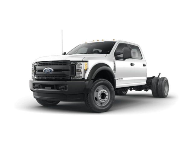 2019 Ford S-DTY F-450 F-450 XL Commercial-truck